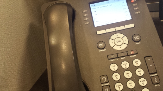 Robocalls Coming in Record Numbers