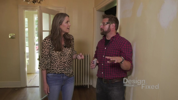 Full Episode: Design Fixed