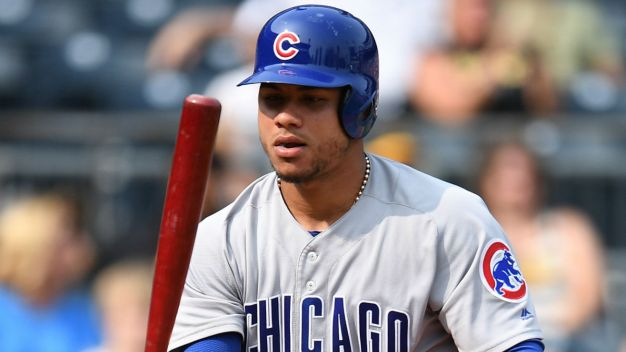 Chicago Cubs Make History in Series vs. Pirates