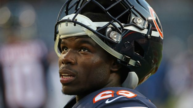 Bears vs. Rams: Five Key Players to Watch Sunday