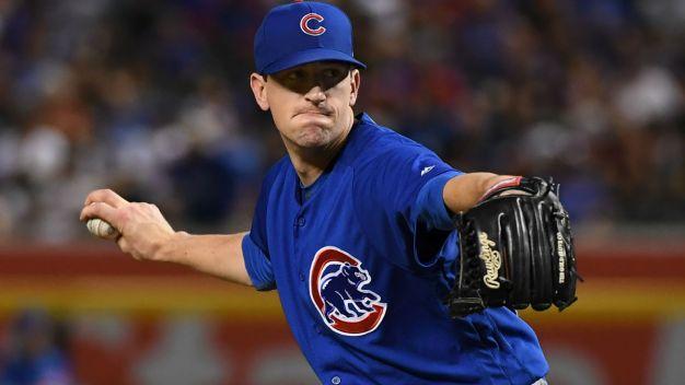 Kyle Hendricks Masterful in Cubs' Win Over Arizona