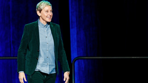 Win a Ticket to Ellen DeGeneres' Mother's Day Show