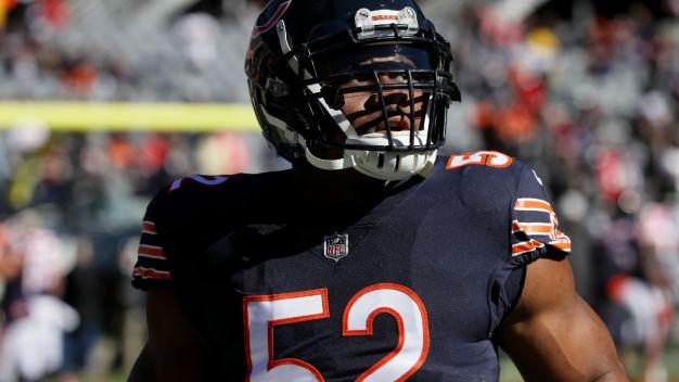 Mack, Fuller Among Leaders in Final Pro Bowl Voting Update