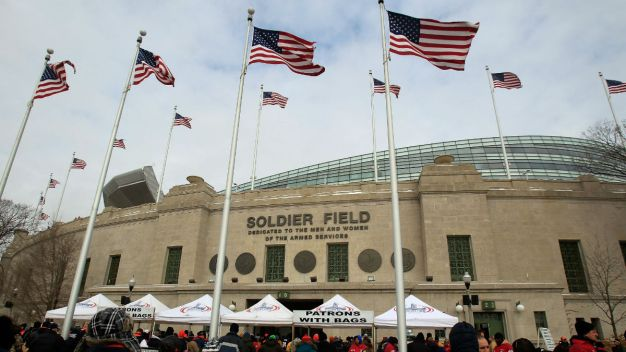 How Chicago Stadiums Rank in Health Inspection Violations