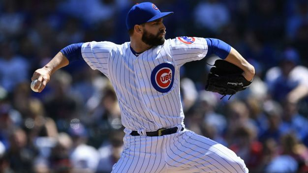 Chatwood Shines, Bote Walks it Off as Cubs Win
