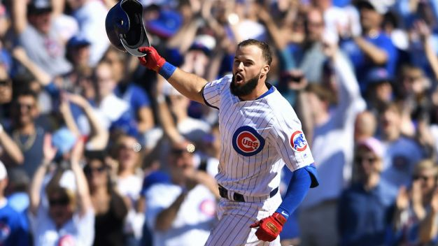 Bote's Wife Set to Give Birth as Infielder Hits Walk-Off
