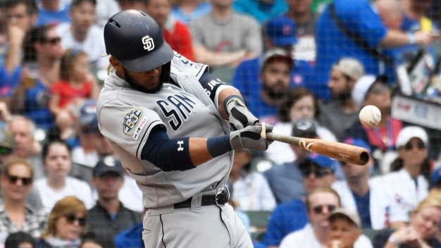 Unorthodox Strategy Pays Off as Padres Beat Cubs