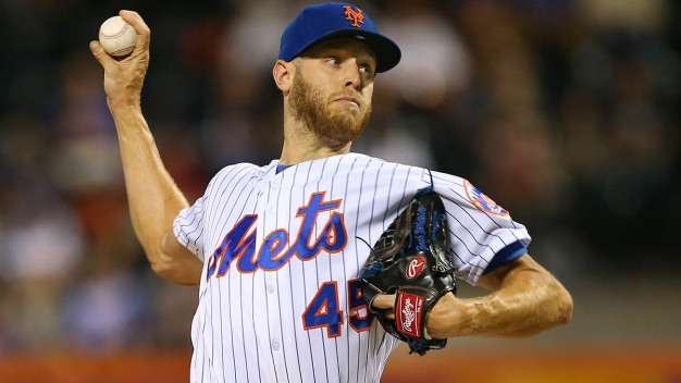 White Sox Reportedly Lose Out on Zack Wheeler