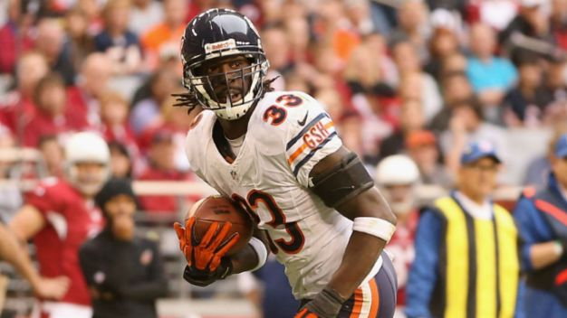 Charles Tillman Trying to Join FBI: Reports
