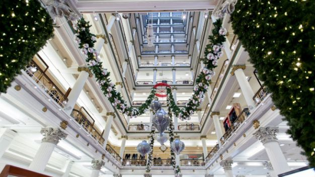 Macy's Considers Redeveloping Flagship State Street Store