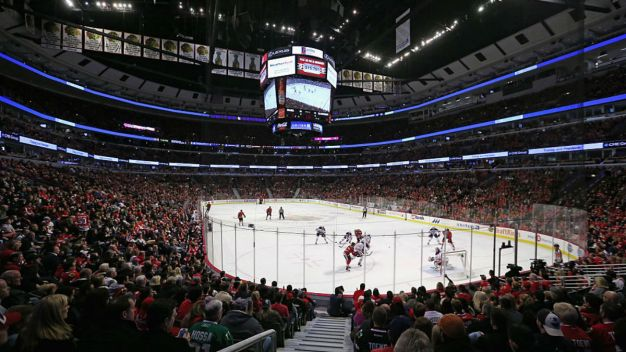 Blackhawks Tickets Go on Sale Next Week