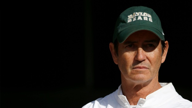 Baylor Demotes President, Fires Football Coach