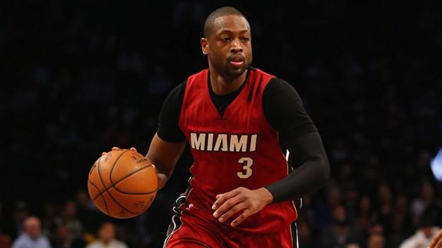 Report: Bulls Aggressively Pursuing Dwyane Wade