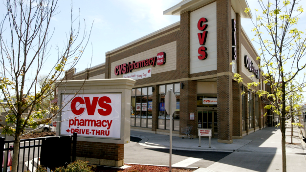 CVS to Close 11 Stores in Chicago: Report