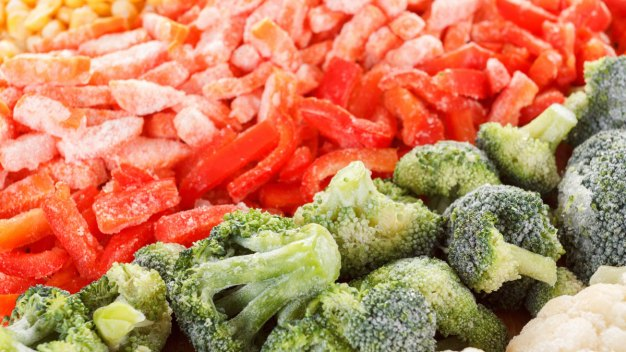 CRF Frozen Foods Recalls 358 Fruit, Veggie Products