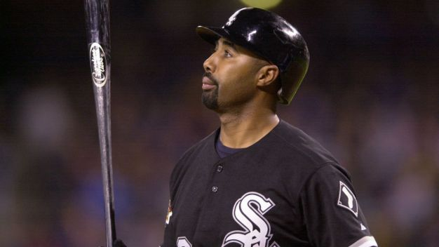 Harold Baines Elected to Baseball Hall of Fame