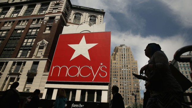 Macy's to Close 100 Stores Nationwide
