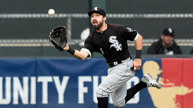 White Sox Trade Adam Eaton