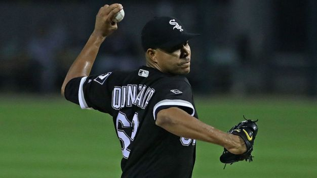 White Sox Announce Opening Day Starter