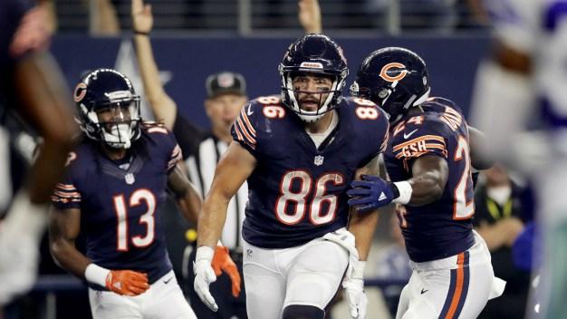 Cowboys 31, Bears 17