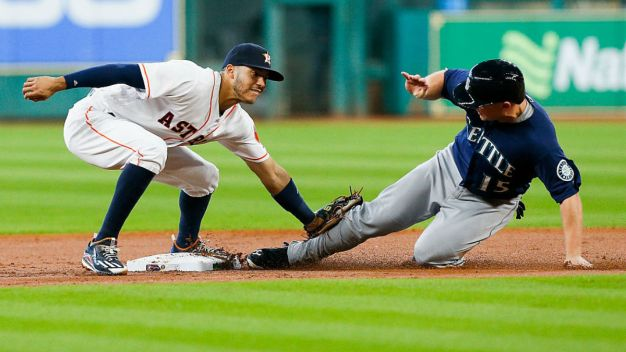2017 MLB Preview: American League West Predictions