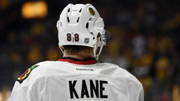 Patrick Kane's Best Moments With the Blackhawks