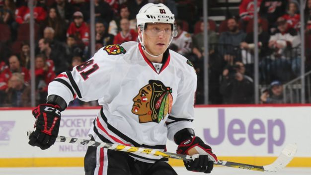 Blackhawks Could Get Denied Cap Relief for Hossa: Report