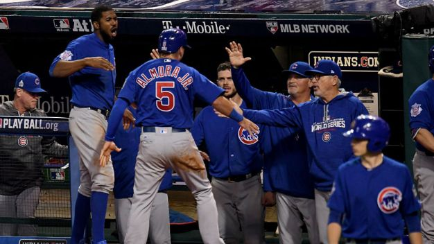 Cubs Countdown: 5 Days to Opening Day