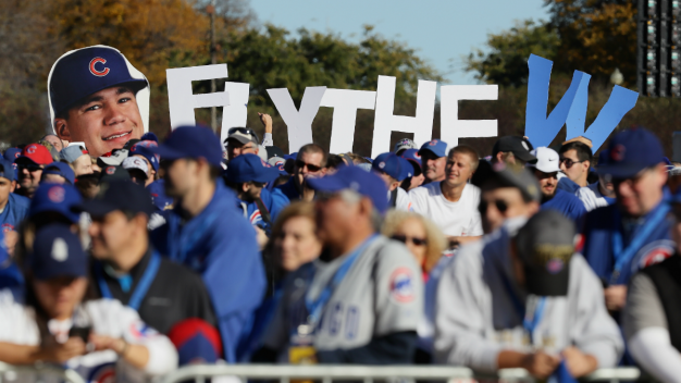 Cubs Announce 2017 Promotional Giveaway Schedule