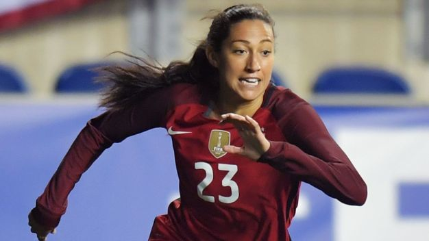 Red Stars Trade USA Striker in Blockbuster Deal