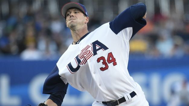 Drew Smyly Takes Step Forward in Recovery