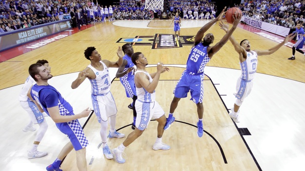 March Madness: Your Guide for This Year's Final Four
