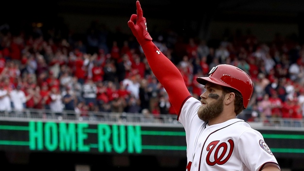 MLB All-Star Week in DC: What to Know If You're Going