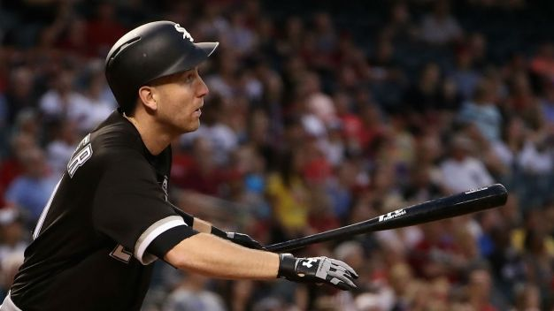 Three Homers Not Enough as Sox Fall to D'Backs