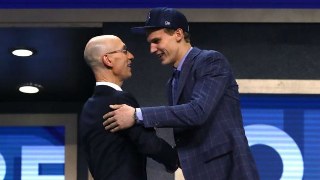 'Dream Come True': Lauri Markkanen Reacts to Becoming a Bull