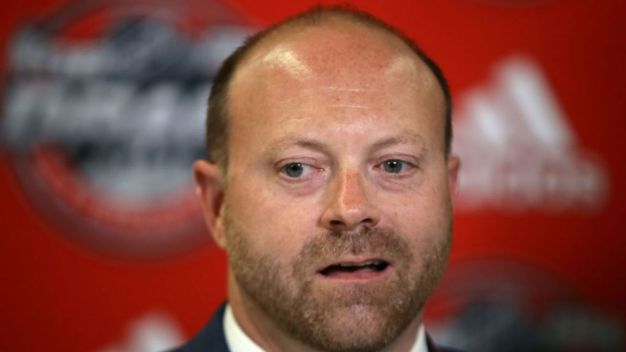 Opinion: Bowman Rolls Dice on Blackhawks' Roster Shuffle