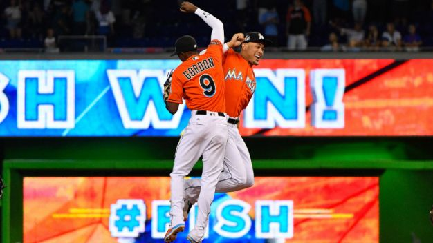 First Inning Error Costs Cubs in Loss to Marlins