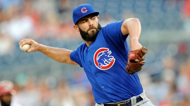 Arrieta Responds to Montero's Critical Comments