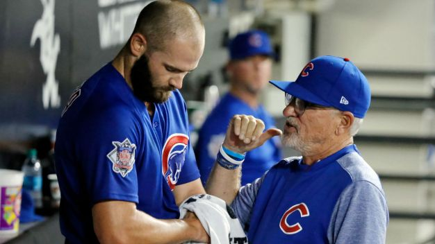 Arrieta Makes Bold Statement After Cubs' Win
