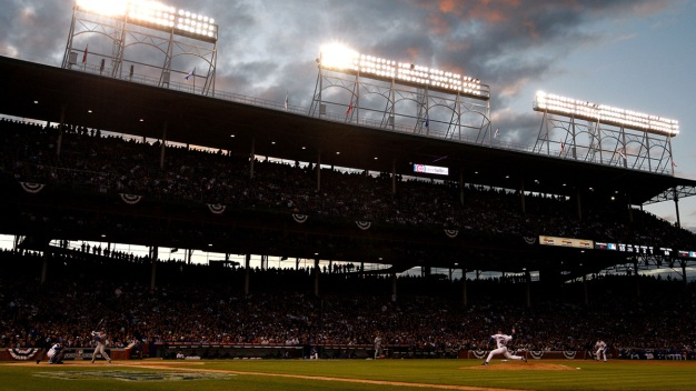 Emanuel Turns Down Cubs' Night Game Request