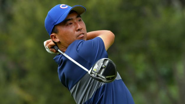 Ghim Loses in Sudden Death at U.S. Amateur Final