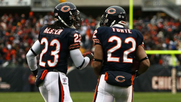 Forte, Hester to Ink 1-Day Contracts With Bears
