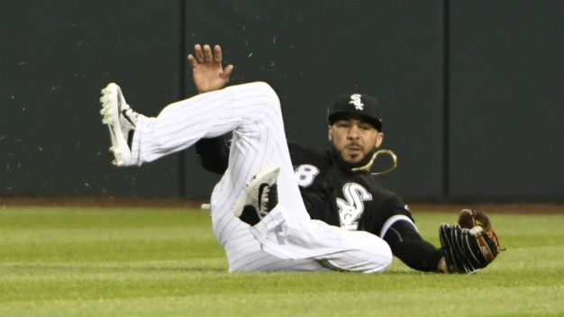Anderson Leads White Sox Past Twins