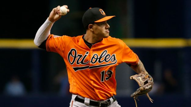 White Sox Aggressively Trying to Land Machado: Reports