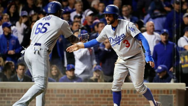 Cubs' Season Ends in Blowout Loss to Dodgers