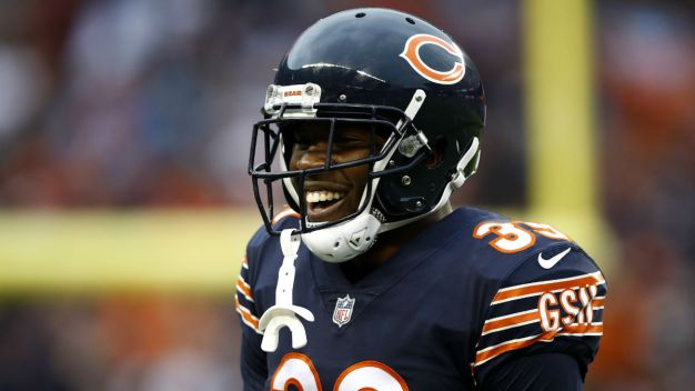 Jackson Makes History as Bears Beat Panthers