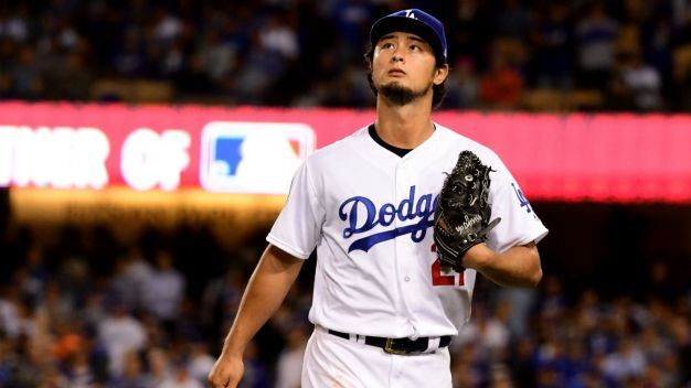 Cubs in Active Talks With Yu Darvish, Report Says