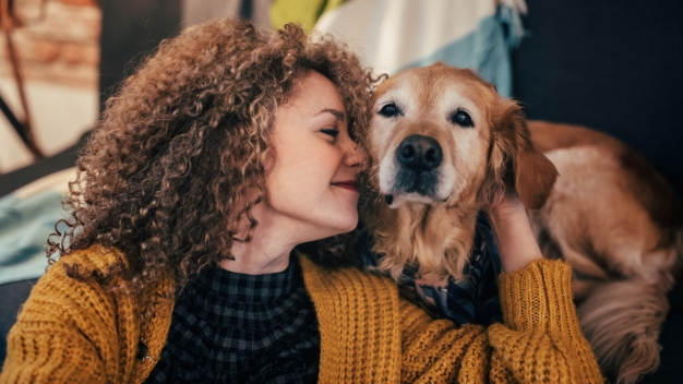 'Why I Rescue': Your Incredible Stories of Pet Adoption