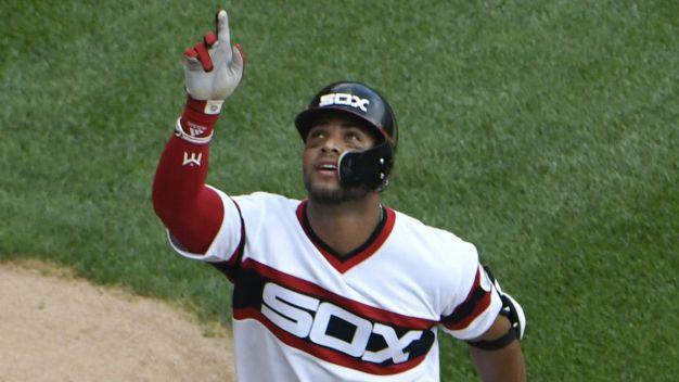 White Sox Thump Royals to Grab Series Win