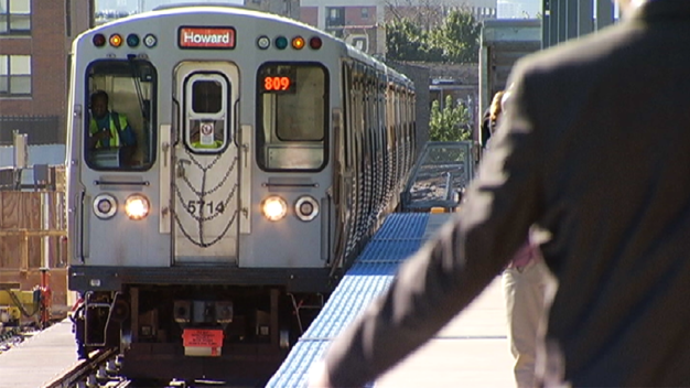 Chicago Announces New Steps in Possible Red Line Expansion